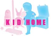 Service de garde enfant à domicile à Vincennes 94 - Kid'Home Logo